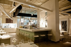 Interieur restaurant 2