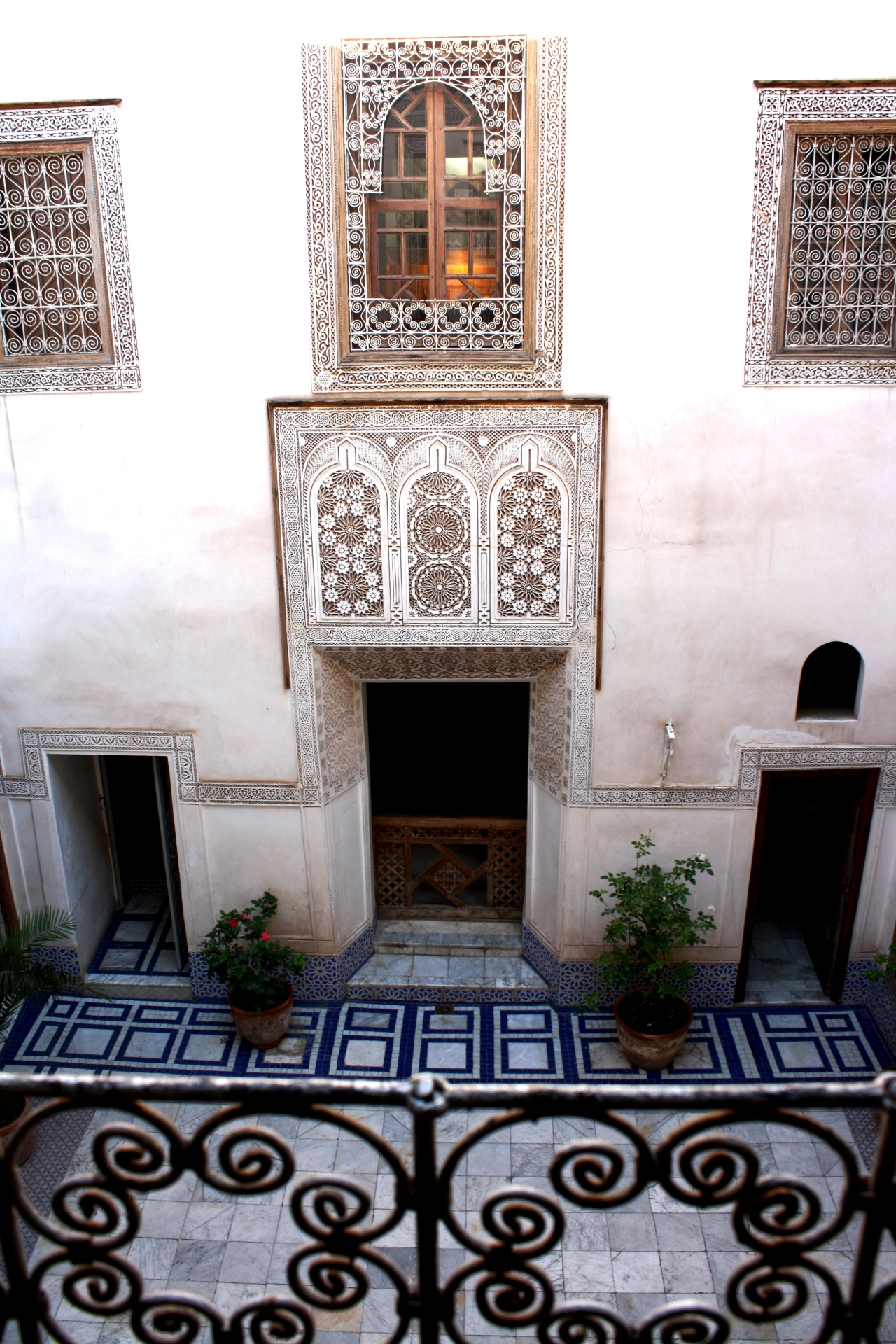 Marrakech: Maison Tiskiwin; a magical world of African oddities