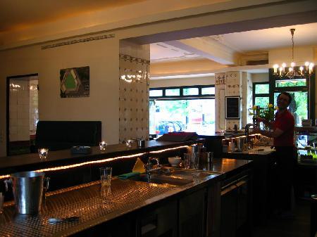 Arema Cafe & Restaurant Berlin