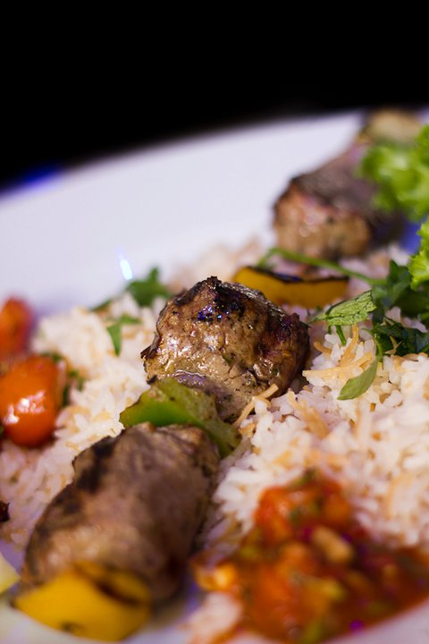 Olive Tree Greek restaurant Leeds 3